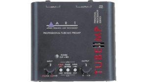 ART TubeMP Tube Microphone Preamp