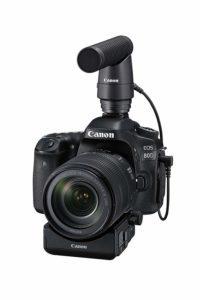 Canon Directional Microphone DM-E1