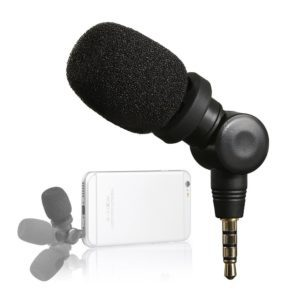 Saramonic Mini SmartMic