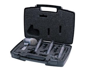 Shure DMK57-52 set