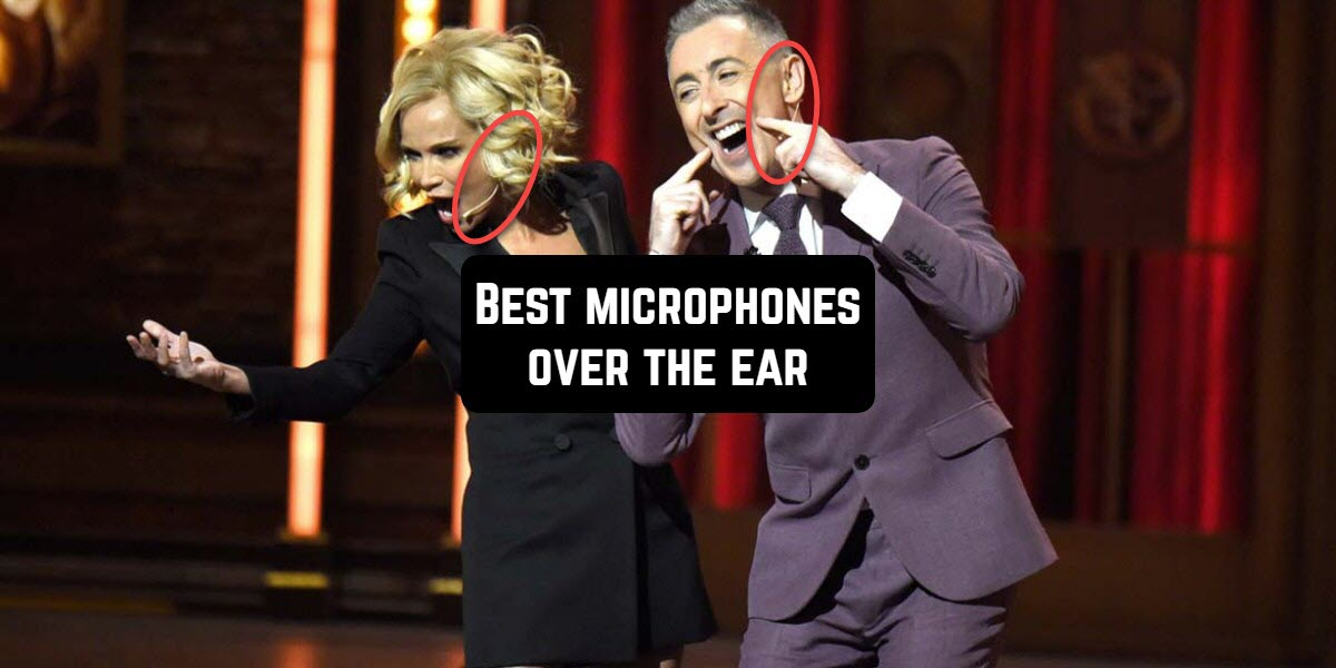 microphones-over-the-ear